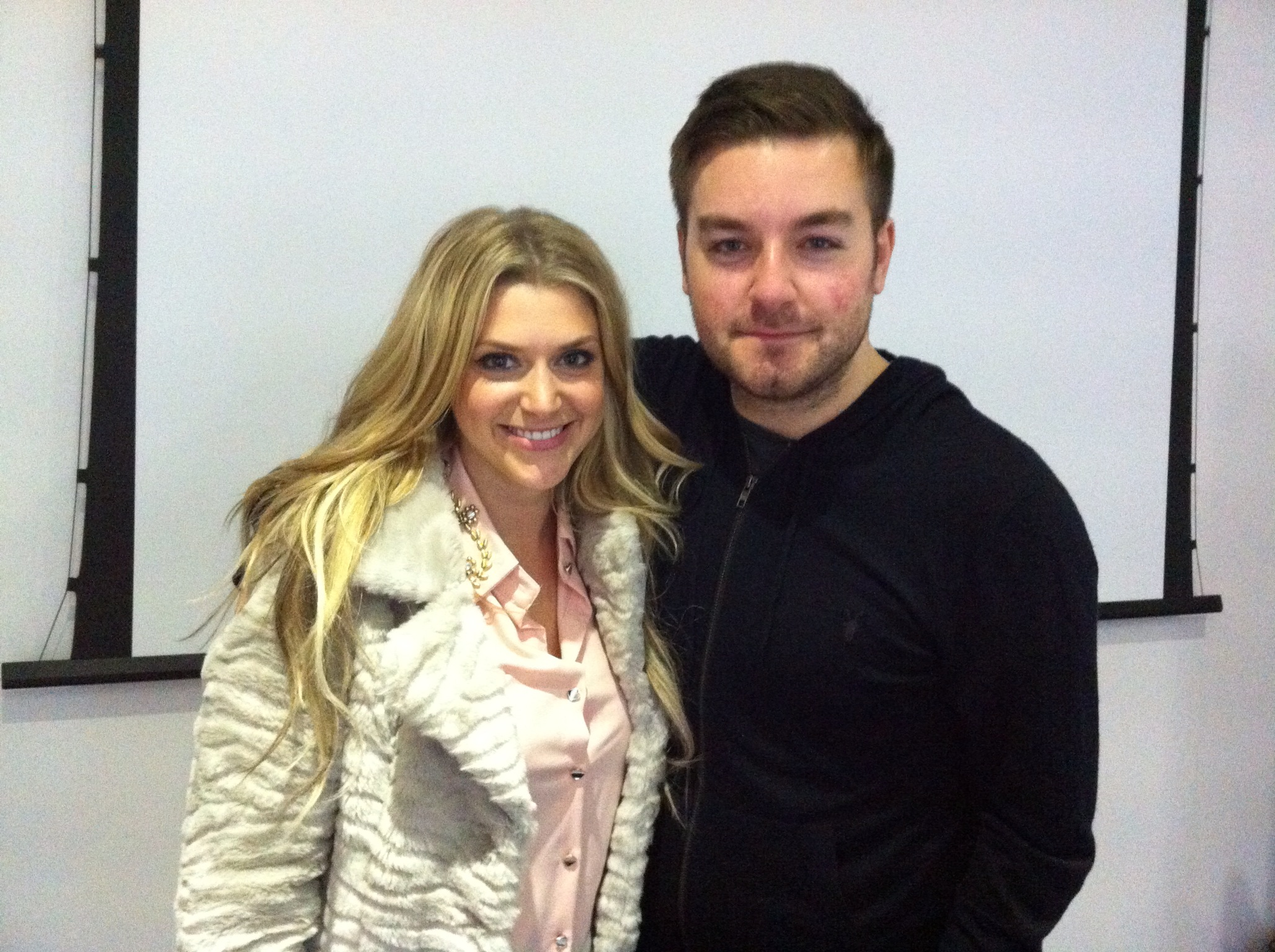 Alex Brooker amp Lynsey Brooker Married Joint Family Tree