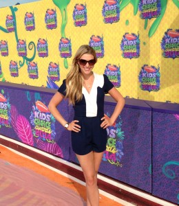 KCA's Orange Carpet