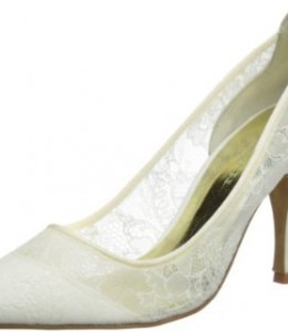 Freya rose shoe